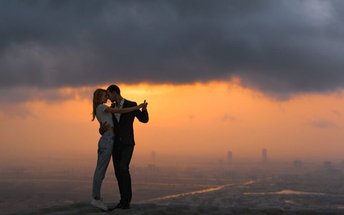 9 Ways Waltz is Your Social Dancing Secret Weapon
